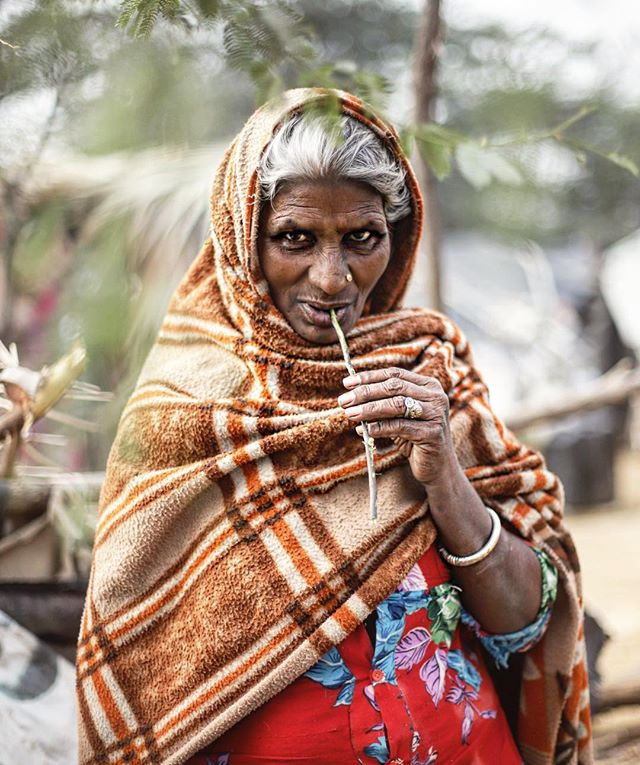 Shyamji Colony #guragon #india #shyamji #netgeo #portrait #worldpressphoto
