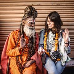 Trocas ❤️ #Varanasi #india #suafoto.jpg