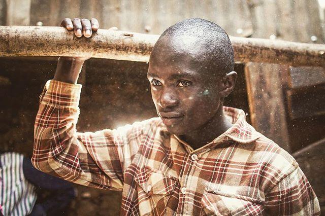 #humansofkibera #nairobi #kenya #kibera