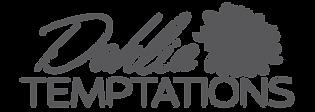 Dahlia Temptations Logo