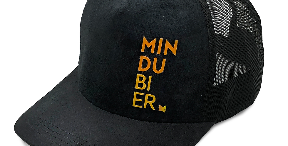 Boné Trucker MinduBier