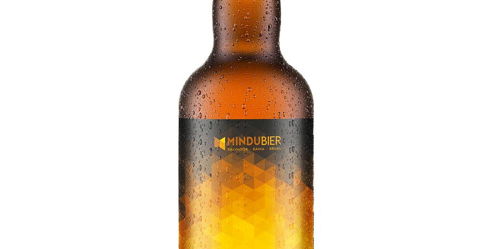 MinduIPA (Bahia-Style American IPA) LOTE NOVO!