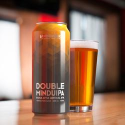 Double MinduIPA