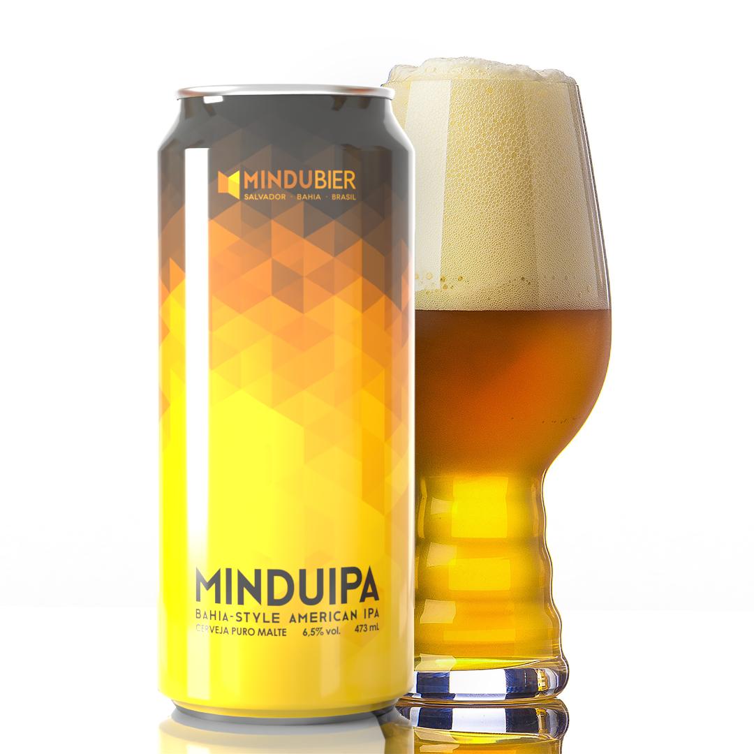 MinduIPA