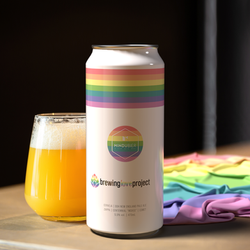 Brewing Love Project