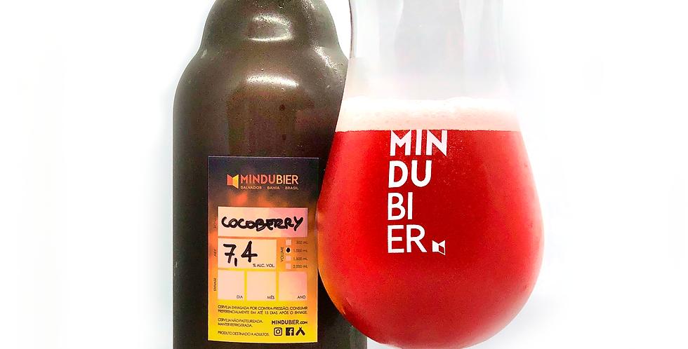 CocoBerry (American Sour Ale)