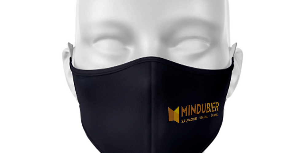 Máscara de Proteção Mindu