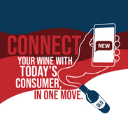 Connect your wine.