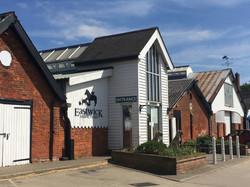 eastwick building