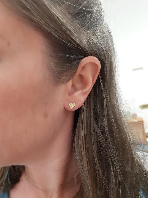 Puces d'oreilles Abondance