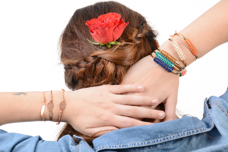 bracelets TALHIA