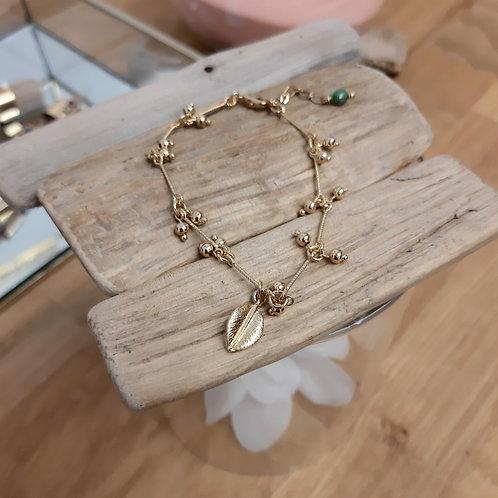 Bracelet LÂCHER PRISE
