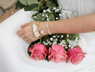 Comment choisir son bijou de mariée.