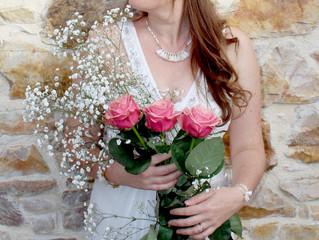 La collection Déclaration pour les mariées douces et bohèmes.