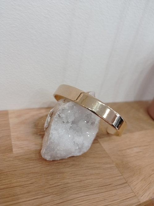 Bracelet jonc PRESENCE