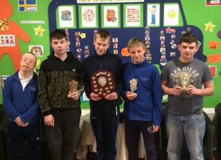 Winners of ISSSC Football