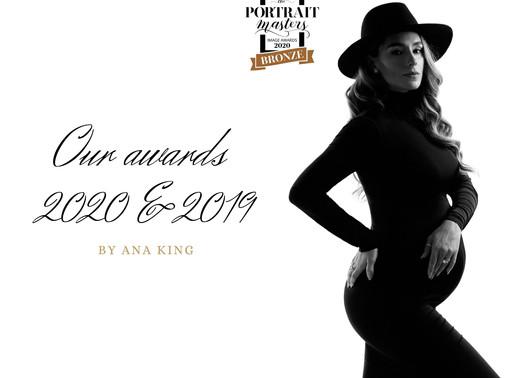 Portrait Masters 2020 & 2019