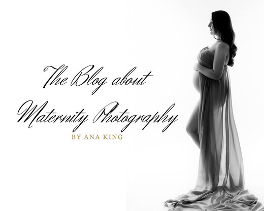 How to prepare for Maternity Photoshoot