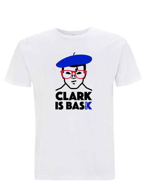 CLARK KANT