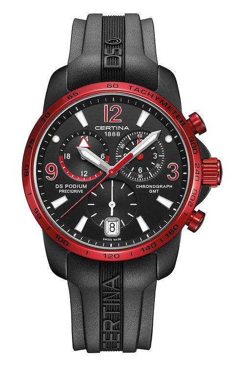 Reloj Certina Hombre C001.639.97.057.02