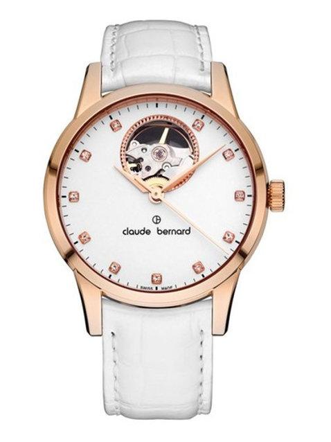 Reloj Claude Bernard Open Heart