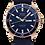 Thumbnail: Reloj Mido Ocean Star