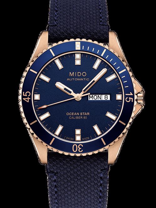 Reloj Mido Ocean Star