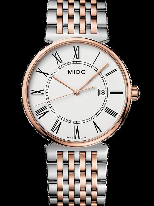 Reloj Mido Dorada