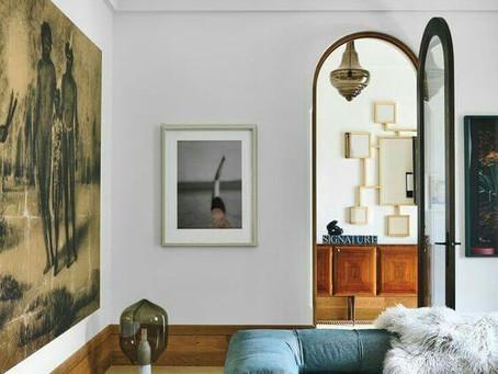 The Design Advantages of Apartment Living
