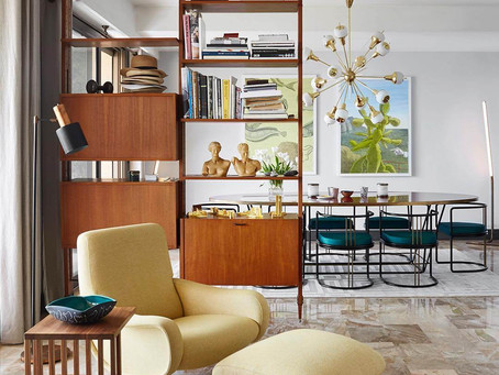 Mid-Century Modern Design: We Love It, So Should You