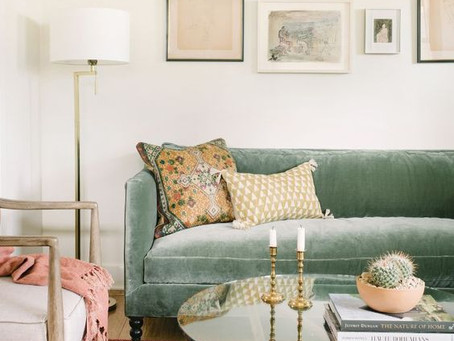 How to Properly Light Your Living Room in an Apartment Rental