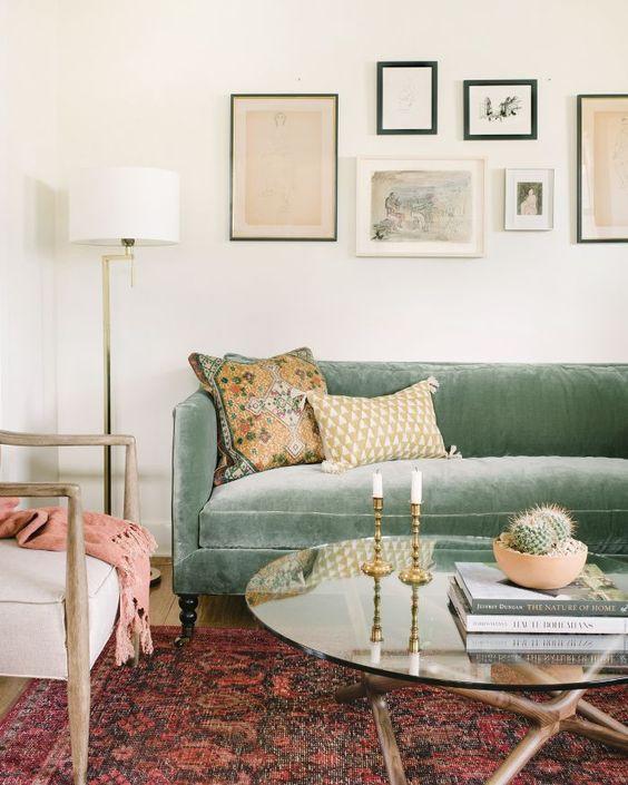 apartment rental interior design ginny macdonald