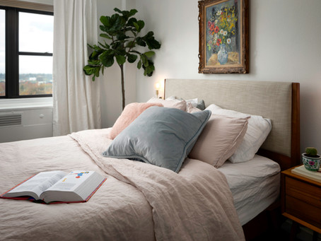 Small Space Design Tips to Make Your Home Feel Bigger
