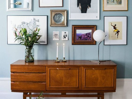 Our Vintage Furniture Buying Guide