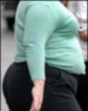 Overweight, and seeking better health