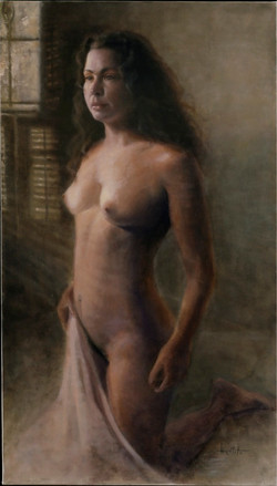 Waking Nude