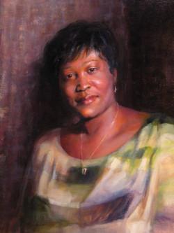 Portrait -untitled