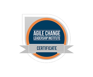 ACLI Digital Badge Certificate Vectorise