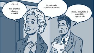Let's demystify agile change management