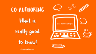 Co-authoring a book: What you need to know