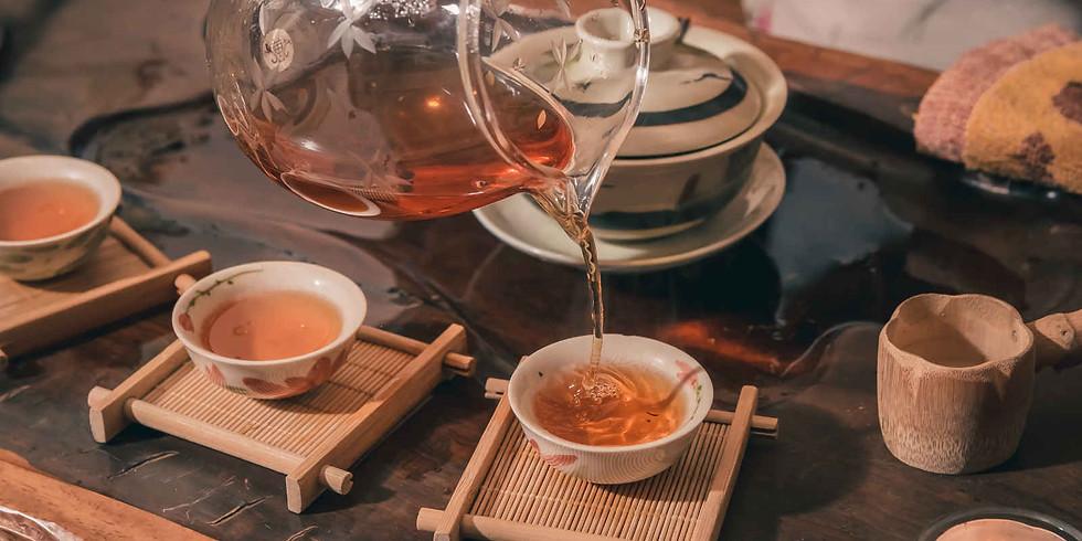 2019 Global Tea Fair (Shenzhen) Spring