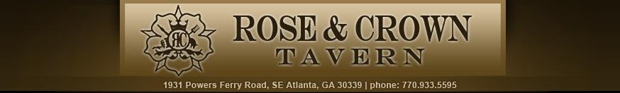www.roseandcrowntavern.com