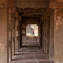 The Corridor...
