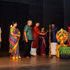 Vazhuvoorar School Annual Day