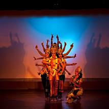 Geethopadesam - Vishwaroopam