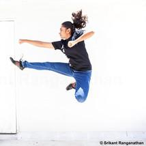 The Flying Kick