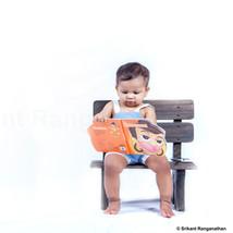 Little Hanuman