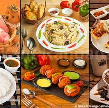 Food photography for my clients
