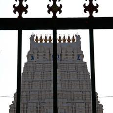 Varadharaja Perumal temple in Kanchipuram