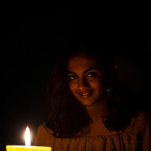 Light, Hope and Smile